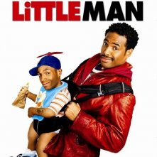 La locandina di Little Man