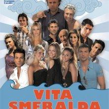 La locandina italiana di Vita Smeralda
