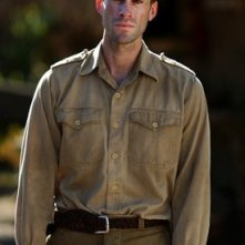 Joseph Fiennes in The Great Raid