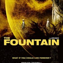 La locandina di The Fountain