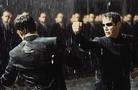 Matrix Revolutions in contemporanea mondiale