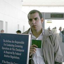 Omar Berdouni è il terrorista Ahmed Al Haznawi in United 93