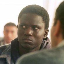 Una scena del film Lettere dal Sahara