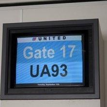 Una scena di United 93
