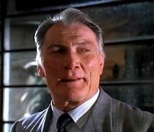 Jack Palance in 'Batman'