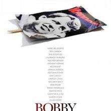 La locandina di Bobby