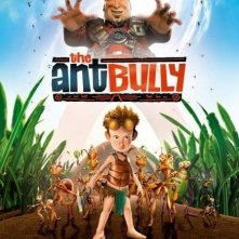 La locandina di The Ant Bully