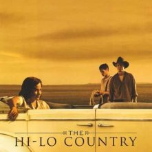 La locandina di The Hi-Lo Country