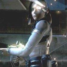 Una scena del film Final Fantasy, ispirato all'omonimo videogame