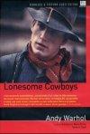 La locandina di Cowboy solitari