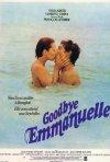 La locandina di Goodbye Emmanuelle