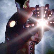 locandina di Iron Man