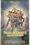 La locandina di Scuola di polizia 2 - Prima missione