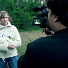 Una scena del film Offscreen
