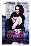 La locandina di Drugstore Cowboy