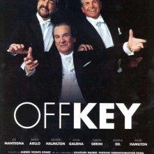 La locandina di Off Key