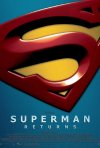 La locandina di Superman Returns