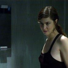 Anna Mouglalis in una scena del film Mare Nero