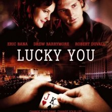 Il poster di Lucky You