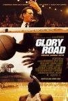 La locandina italiana di Glory Road