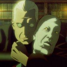 Ghost in the Shell 2 - L'attacco dei cyborg: una sequenza del film