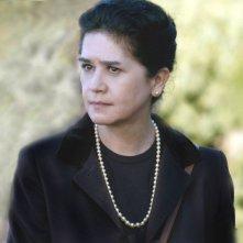 Maria Schneider in una scena del film Quale amore
