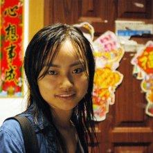 Tai Ling in una scena di La stella che non c'è