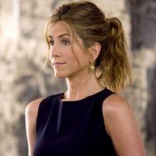 Jennifer Aniston in una scena del film Ti odio, ti lascio, ti...