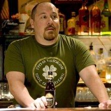 Jon Favreau in una scena del film Ti odio, ti lascio, ti...