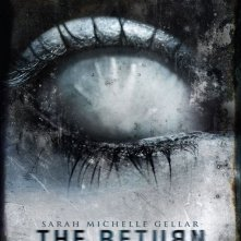 La locandina di The Return