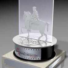 Il Marco Aurelio, il premio della Festa del Cinema di Roma