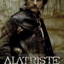 La locandina di Alatriste
