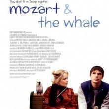 La locandina di Mozart and the Whale