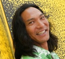 Locarno 2006 - Jason Scott Lee, attore del film NOMAD