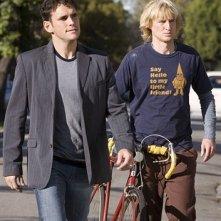 Matt Dillon ed Owen Wilson in You, Me and Dupree