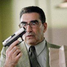 Eugene Levy nel film The Man - La Talpa