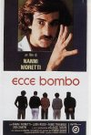 Il manifesto di Ecce Bombo