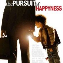 La locandina di The Pursuit of Happiness