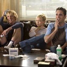 Matt Dillon, Kate Hudson ed Owen Wilson nella commedia romantica You, Me and Dupree