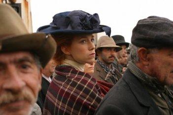 Cherlotte Gainsbourg in Nuovomondo