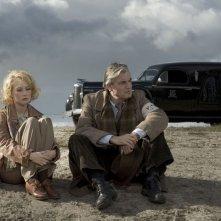 Derek De Lint e Diana Dobbelman in una scena di Black Book