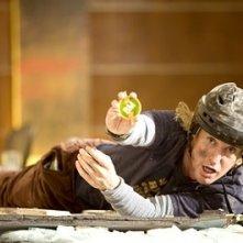 Owen Wilson nel film Tu, io e Dupree