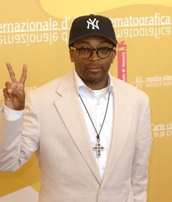 Spike Lee a Venezia 2006 presenta il film When the Leeves Broke. A Requiem in Four Acts