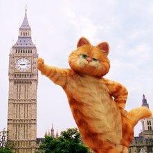 L'irresistibile protagonista di Garfield 2