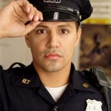 Jay Hernandez in World Trade Center