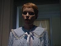 Mia Farrow in Rosemary's Baby
