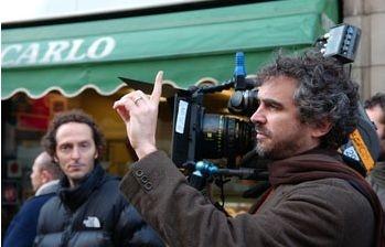Alfonso Cuaron Sul Set De I Figli Degli Uomini 29529