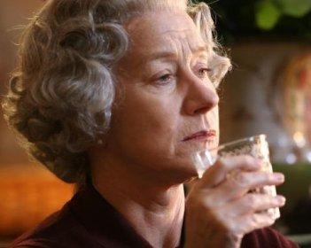 Helen Mirren in The Queen, di Stephen Frears