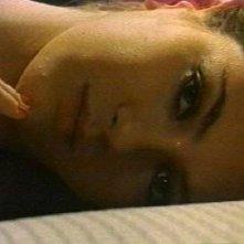 Jessica Moore nel film di Joe D'Amato 11 giorni 11 notti