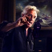 Paul Verhoeven in una scena di Black Book